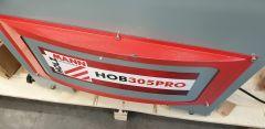 Holzmann HOB 305PRO 400V oiko-tasohöylä kuljetusvaurio