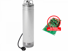 ACUAFLUSS 40 Automaattiuppopumppu 1-V