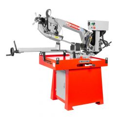 Holzmann BS 320TOP 400V metallivannesaha