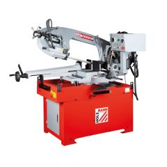 Holzmann BS 370TOP 400V metallivannesaha