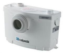 Calpeda Geotrit WC-pumppaamo