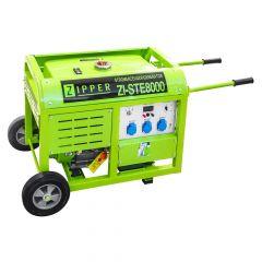 Zipper STE8000 8,0kW generaattori