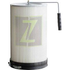 Zipper ZI-ASA550ESA puruimurin hienosuodatin