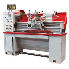 Holzmann ED 1000GDIG on moderni ja erittäin tukeva metallisorvi verstaisiin ja konepajoihin.