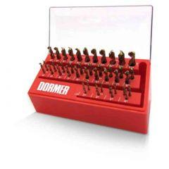 Dormer Drill boy porasarja 3-13mm HSS DIN 338