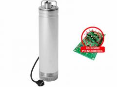 ACUAFLUSS 60 Automaattiuppopumppu 1-V