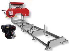 Holzmann BBS550SMART-G polttomoottori tukkisaha