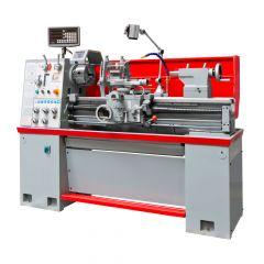 Holzmann ED 1000KDIG on moderni ja erittäin tukeva sorvi metalliverstaisiin ja konepajoihin. Sorvi soveltuu hyvin oppilaitos- tai ammattikäyttöön.