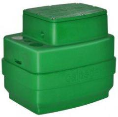 Calpeda Greenbox 230 kellaripumppaamo