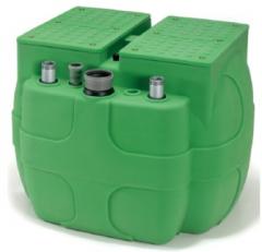 Calpeda Greenbox 500 säiliö