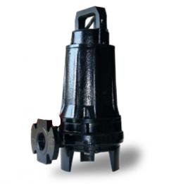 Dreno Grix 200 jätevesipumppu repijällä 400V ilman pintakytkintä