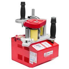 Teollisuuslaatua ja monipuoliset ominaisuudet. Nopea lämmitysaika ja soveltuvuus erilaisille listoitusmateriaaleille tekevät tästä reunalistoituskoneesta ylivoimaisen.