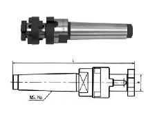 Yhdistelmäteräpidin jyrsinterille MK2