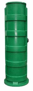 Pienpumppaamo jätevedelle. Asennusvalmis laatutuote