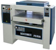 SOCOMEC PS 800 tasohöylä
