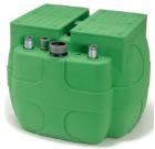 Calpeda Greenbox 500 kellaripumppaamo