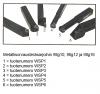 Vaihtoteräpala WSP6