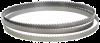 Puuvannesahan terä BSB400B15 2950 x 15 mm