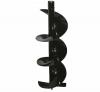 Zipper EBO 100G 150 mm vaihtokaira