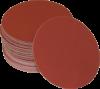Hiomalaikkasarja STK150SET  150mm tarrakiinnitteinen