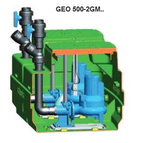 GEO 500